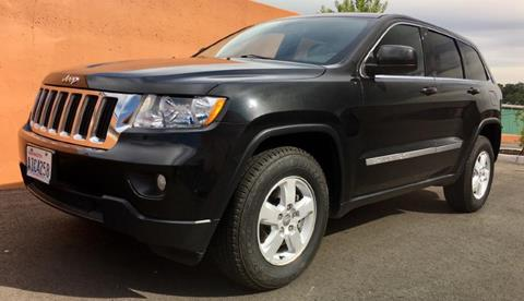 2012 Jeep Grand Cherokee for sale in Tacoma WA