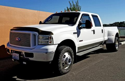 2005 Ford F-350 Super Duty for sale in Tacoma WA