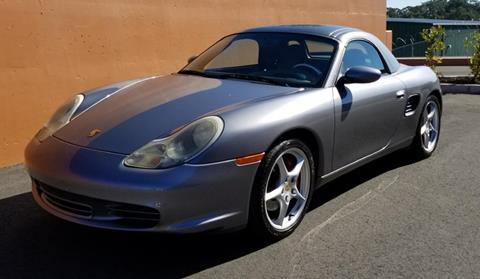 2004 Porsche Boxster for sale in Tacoma, WA