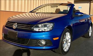 2012 Volkswagen Eos for sale in Tacoma, WA