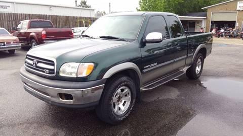 2000 Toyota Tundra for sale in Norfolk, VA
