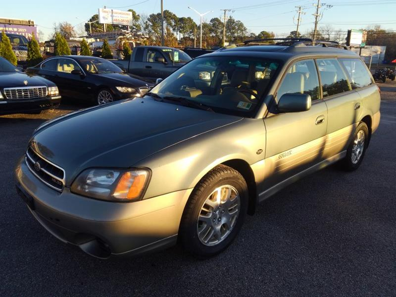 Used Subaru Forester For Sale Norfolk, VA - CarGurus