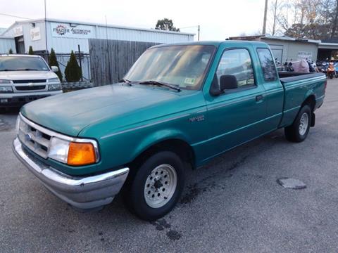 1994 Ford Ranger for sale in Norfolk, VA