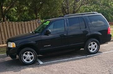 2005 Ford Explorer for sale in Tallahassee, FL