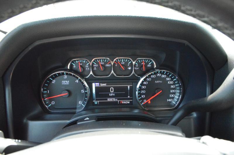 2014 Chevrolet Silverado 1500 for sale at C & H AUTO SALES - Daleville in Daleville AL