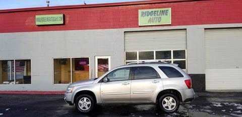 2008 Pontiac Torrent for sale in Pocatello, ID