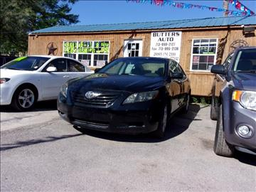 2009 Toyota Camry for sale in Crosby, TX