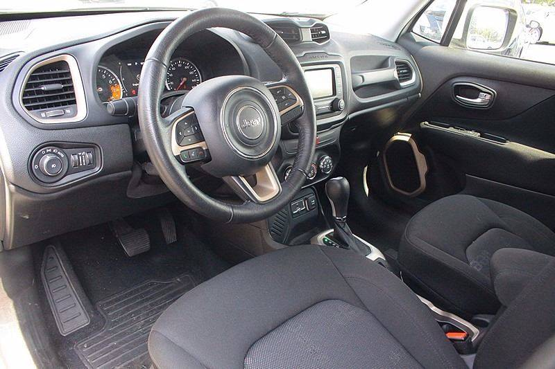 2016 Jeep Renegade for sale at Tarheel Auto Sales Inc. in Rocky Mount NC
