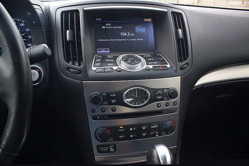 2013 Infiniti G37 Sedan for sale at Tarheel Auto Sales Inc. in Rocky Mount NC