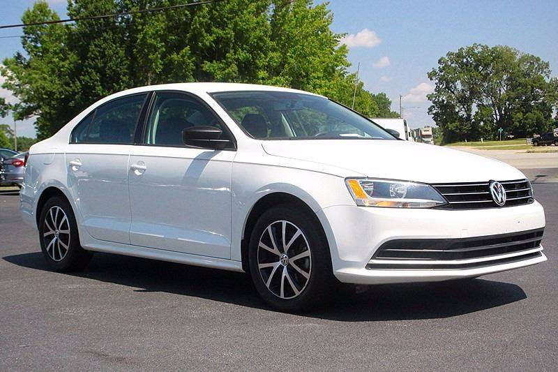 2016 Volkswagen Jetta for sale at Tarheel Auto Sales Inc. in Rocky Mount NC