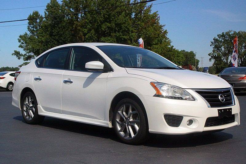 specs specifications en new cars sentra car nissan sr base technical