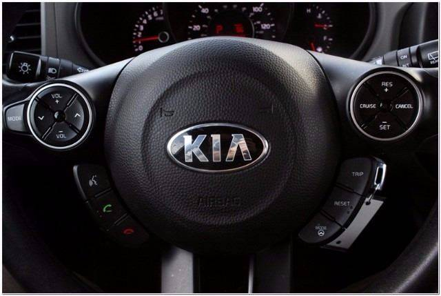 2015 Kia Soul for sale at Tarheel Auto Sales Inc. in Rocky Mount NC