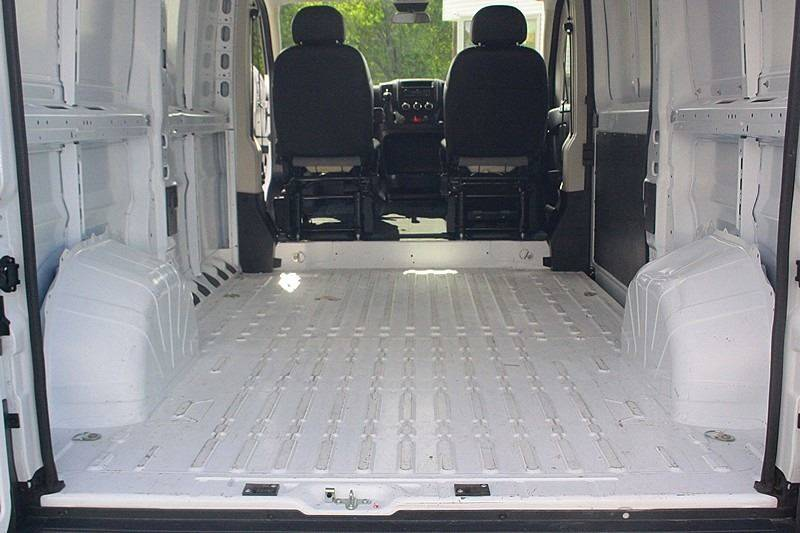 2017 RAM ProMaster Cargo for sale at Tarheel Auto Sales Inc. in Rocky Mount NC