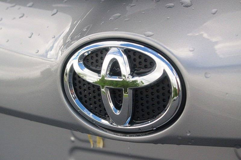 2016 Toyota RAV4 for sale at Tarheel Auto Sales Inc. in Rocky Mount NC