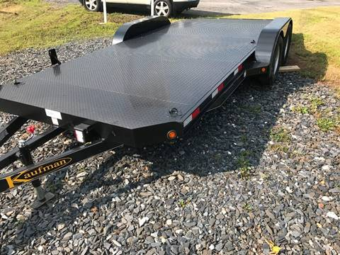 2017 Kaufman 18' for sale in East Montpelier, VT