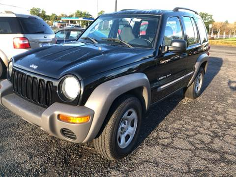 2003 Jeep Liberty for sale in Branchburg, NJ