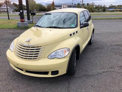 2007 Chrysler PT Cruiser for sale in Branchburg, NJ