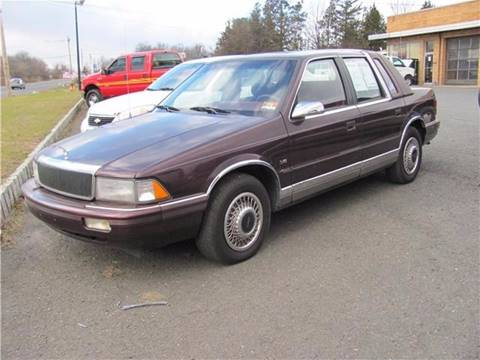 1993 Chrysler Le Baron for sale in Branchburg, NJ