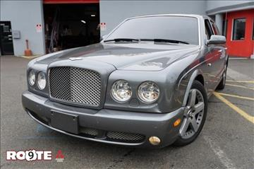 2006 Bentley Arnage for sale in Freehold, NJ