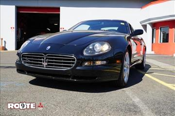 2006 Maserati Coupe for sale in Freehold, NJ