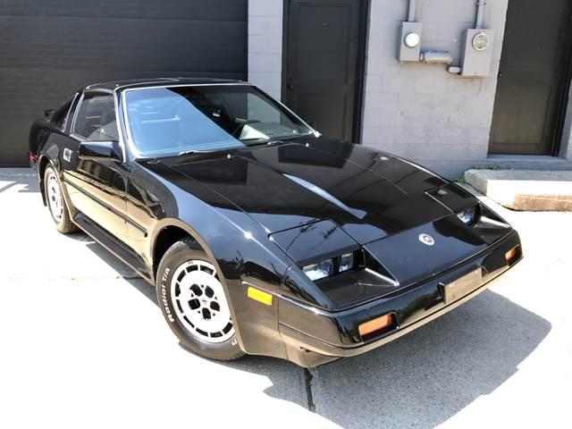 1986 Nissan 300ZX for sale at Adrenaline Motorsports Inc. in Saginaw MI