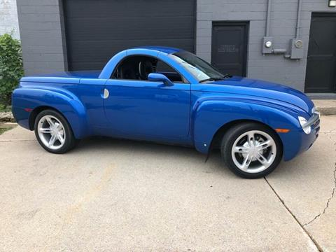 2006 Chevrolet SSR for sale in Saginaw, MI