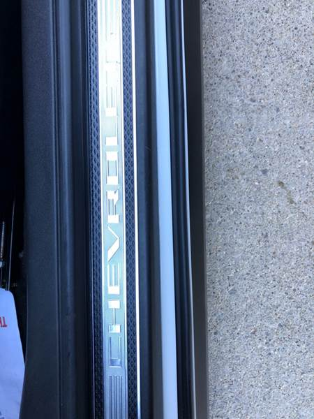 2014 Chevrolet Camaro SS (image 19)
