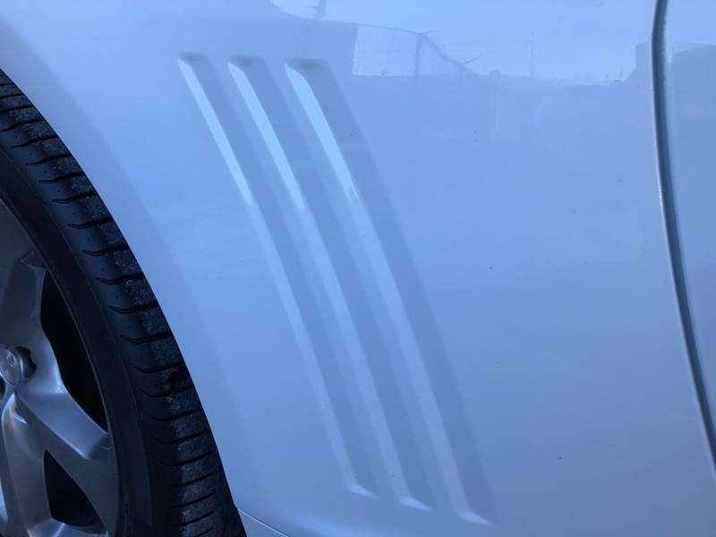 2014 Chevrolet Camaro SS (image 32)