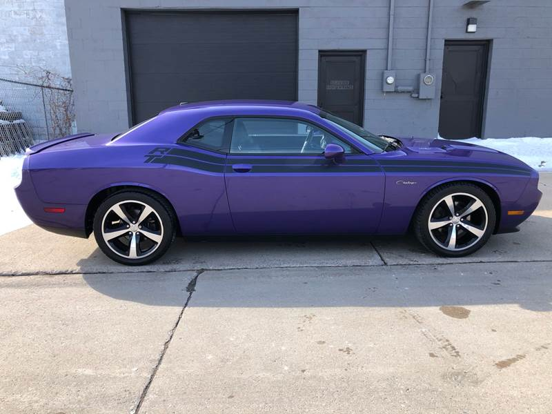 2014 Dodge Challenger R/T Classic (image 3)