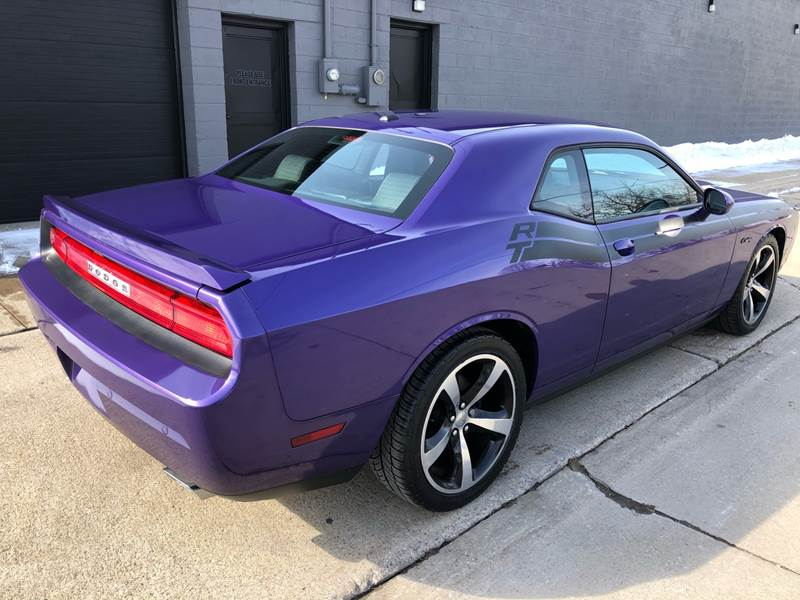 2014 Dodge Challenger R/T Classic (image 5)