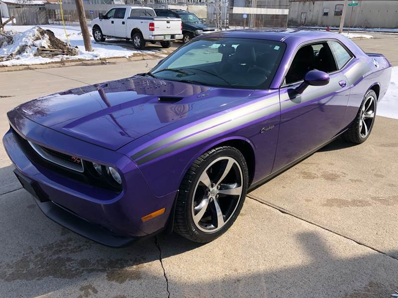2014 Dodge Challenger R/T Classic (image 6)