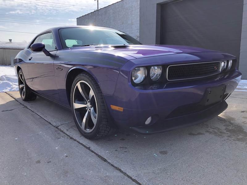 2014 Dodge Challenger R/T Classic (image 4)