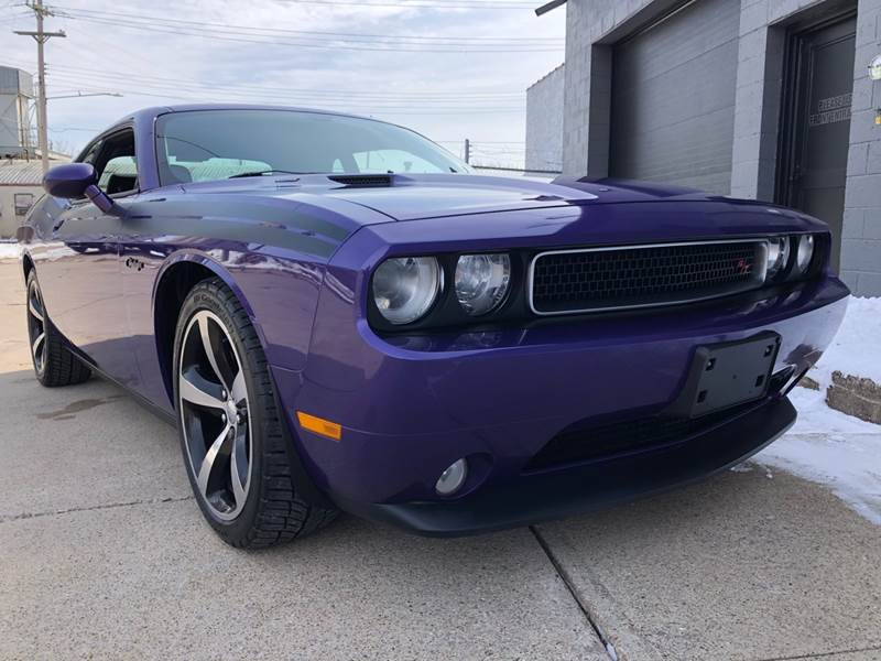 2014 Dodge Challenger R/T Classic (image 39)