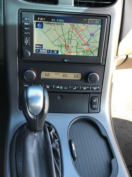 2007 Chevrolet Corvette (image 13)
