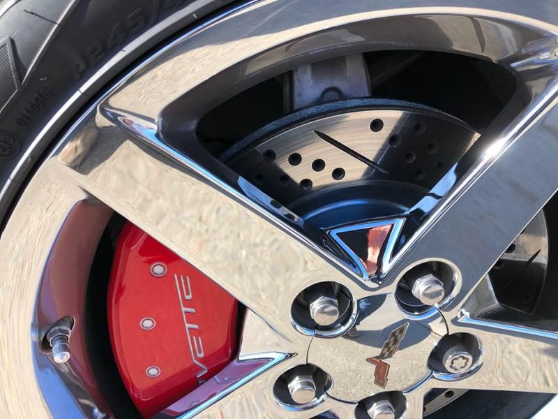 2007 Chevrolet Corvette (image 14)