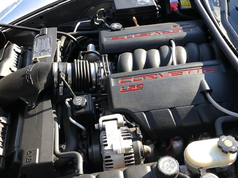 2007 Chevrolet Corvette (image 16)