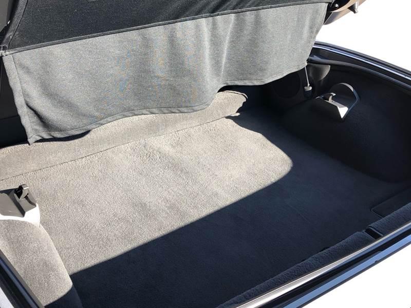 2007 Chevrolet Corvette (image 17)