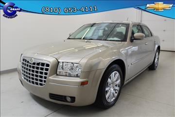 2008 Chrysler 300 for sale in Davison, MI