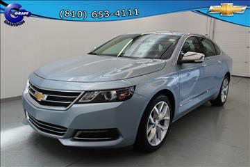 2014 Chevrolet Impala For Sale