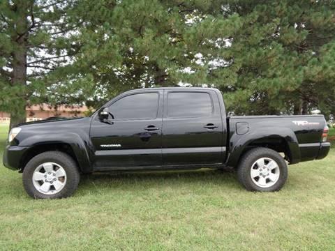2013 Toyota Tacoma for sale in Wichita KS