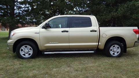 2010 Toyota Tundra for sale in Wichita, KS