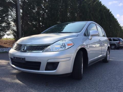 2009 Nissan Versa for sale in Boiling Springs, SC