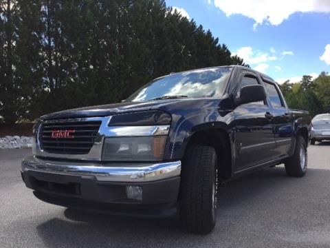 2008 GMC Canyon for sale in Boiling Springs, SC