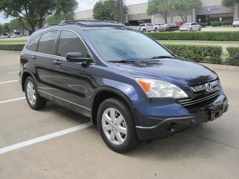 2008 Honda CR-V for sale in Plano, TX