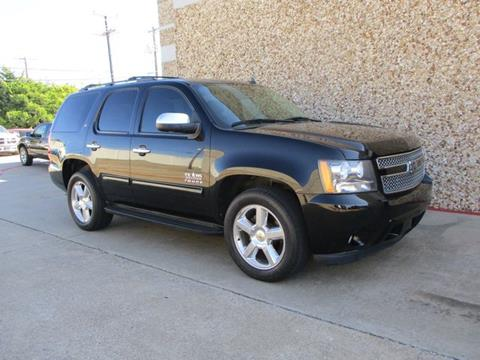 2010 Chevrolet Tahoe for sale in Plano, TX