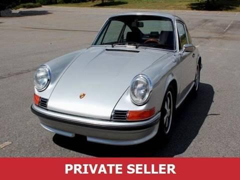 1973 Porsche 911 for sale in Plano, TX
