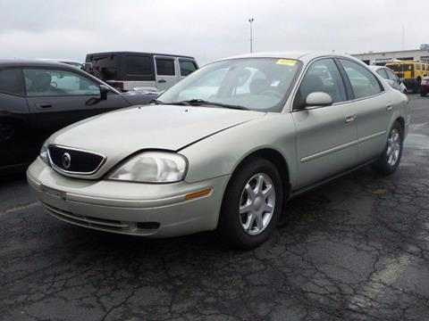 2003 Mercury Sable for sale in Winchester VA