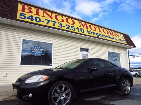 2008 Mitsubishi Eclipse for sale in Winchester, VA