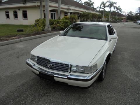 1994 Cadillac Eldorado For Sale in Bellevue, NE - Carsforsale.com on caddilac eldorado, custom eldorado,