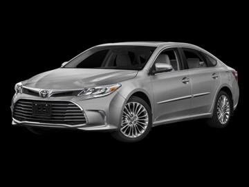 2017 Toyota Avalon for sale in Westbury, NY